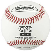 "Markwort 9"" Official Catholic Youth Council Baseballs"