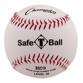 Champion Sports BSC10 Soft Compression Baseballs