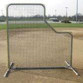 Pro-Gold II #60 Pitcher's L-Shaped 7' x 7' Screen