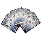 Dave Hudgen's Hitting fror Excellence 6 DVD Complete Set