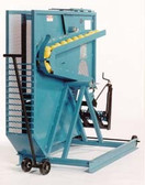 IRON MIKE MODEL MP-5 PITCHING MACHINE