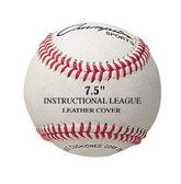 Champion Sports OLB75 Youth League Baseballs