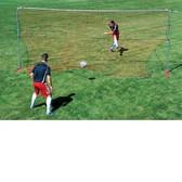 "Kwik Goal Coerver Intermediate Training Goal - 7 1/2'H x 18""W"