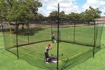 Power Dome Hitting System!