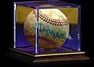 Baseball Holder/Cube