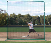 On Deck Premium 10' x 10' Field Screen