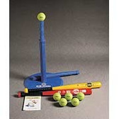 Kenko First Steps Baseball Tee Ball Set