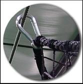Netting Attachment Clips (1 dozen)