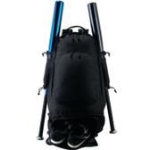 Augusta Expandable Bat Backpack