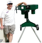 Phantom 2 Safepitch Pitching Machine