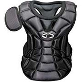 Easton Natural Chest Protector - Intermediate  (Ages 12 - 15)