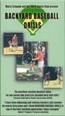 """""""Backyard Baseball Drills"""" DVD"""