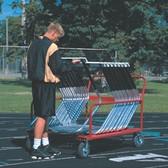 Blazer Athletics Universal Hurdle Cart