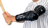 Franklin Batter's Deluxe Elbow/Forearm Guard - Youth