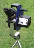 Muhl Tech Versa-Pitch Pitching Machine