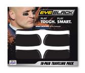 Brian Urlacher 18-Pair Black Original EyeBlack