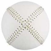 Markwort 19c Vintage Old TYME Base Balls 2