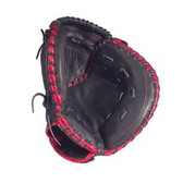 Big Shark Fast Pitch Softball Catchers Mitt