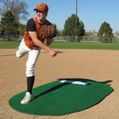 Portolite Youth 6'' Full Length Pitching Mound