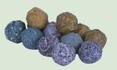 Rock Balls  (1 dozen)