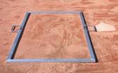 3' X 6' Heavy-Duty Baseball Batter's Box Template