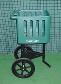 Original BallCart with Adjustale Legs