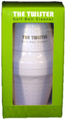 The Twister Golf Ball Cleaner