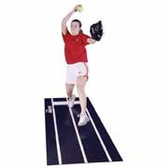 Club K Powerline Pitching Mound Mat