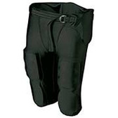 Rawlings Youth Football Integrated Pant w/Built-In Pads