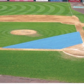 Super Duty Mesh Infield Turf Protector