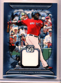 David Ortiz 2011 Topps 60 Memorabilia Card #T60R-DO