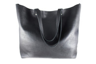 Everyday Carryall Tote Bag - Black