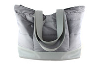 NEW! Quilted Unisex Diaper Bag - Solid - MORE COLORS