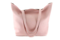 NEW! Everyday Carryall Tote Bag - Blush Pink