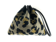NEW! Three Points Drawstring Mini Bag - Cool Cat