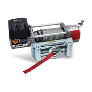 47-1486 | Westin Off-road Series 8500LBS Winch