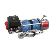Westin Off-Road Series 8500LBS Synthetic Rope Winch | 47-1487