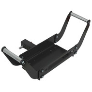 Westin T-Max Portable Temporary Hitch Receiver Winch Mount | 47-3100