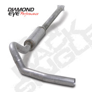 Diamond Eye 2001-2005 Duramax Cat Back Exhaust Systems