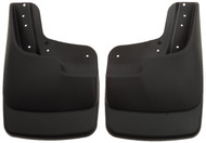 56511 | Ford Super Duty Mud Flaps By Husky Liner