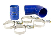 BD Diesel 2006-2010 Duramax Intercooler Hose & Clamp Kit | 1046277