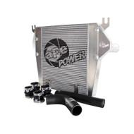 AFE Power 2010-2012 Cummins Bladerunner Intercooler With Tubes | 46-20082