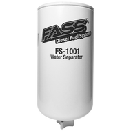 FASS Fuel Systems Titanium Series Fuel Pump Replacement Filter FS-1001