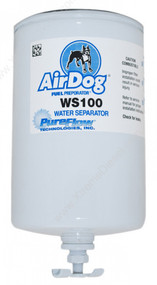 Airdog Fuel Filter and Water Separator Replacement #WS100