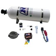 Single Stage Progressive Diesel Nitrous Kit