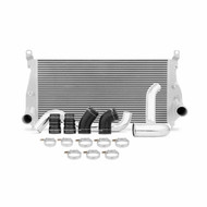 Mishimoto Diesel Intercooler Kit GM Duramax 2002-2004.5