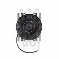 Mishimoto Heavy Duty Transmission Cooler & Electic Fan