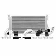 Mishimoto Diesel Intercooler & Pipe Kit GM Duramax 2006-2010