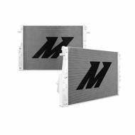 Mishimoto Aluminum Radiator Ford Powerstroke 2008-2010