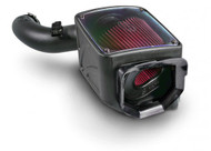 S&B Filters Cold Air Intake GM Duramax 2001-2004 LB7